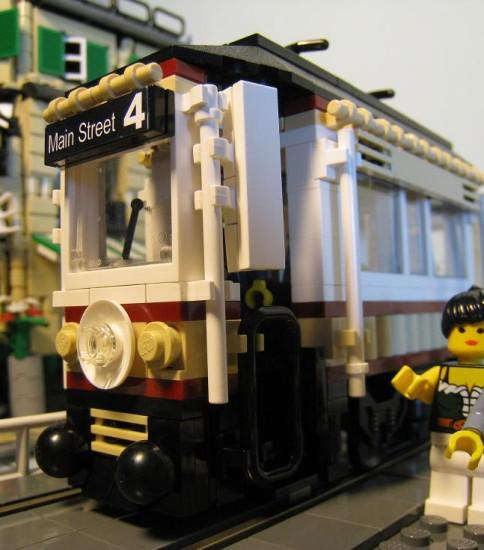懷舊電車 | Classic Tram