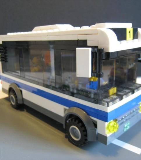 小型巴士 | Japanese Micro-bus