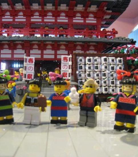 神社 | Shinto Shrine
