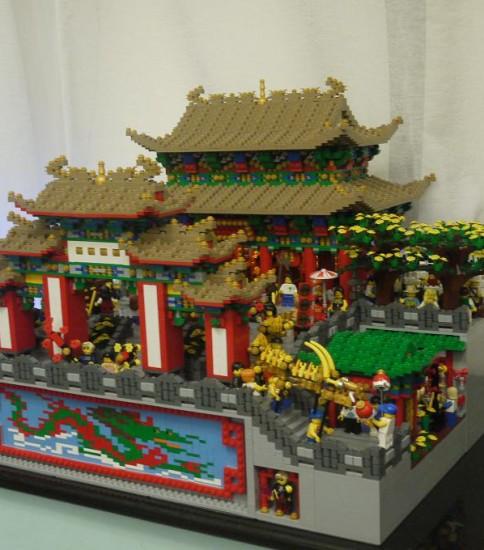 黄大仙祠 | Wong Tai Sin Temple