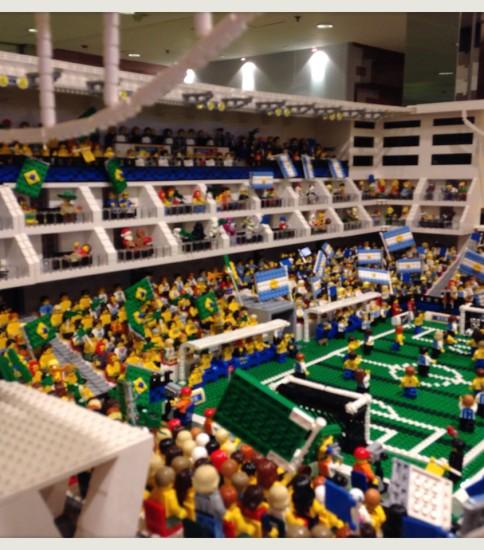 Arena de Itaquera São Paulo
