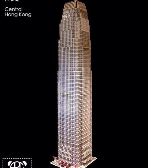 IFC, Tower 2