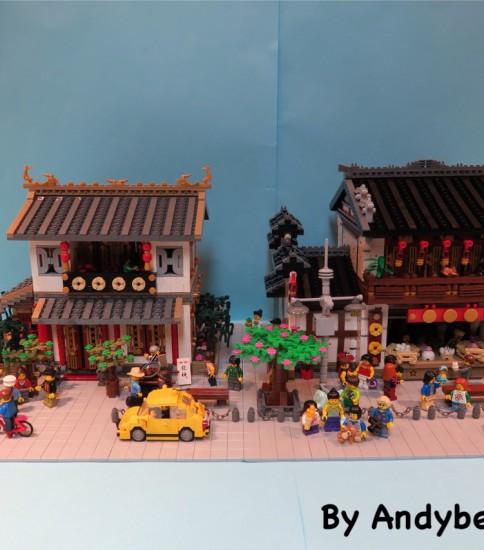 Shanghai Bun Restaurant